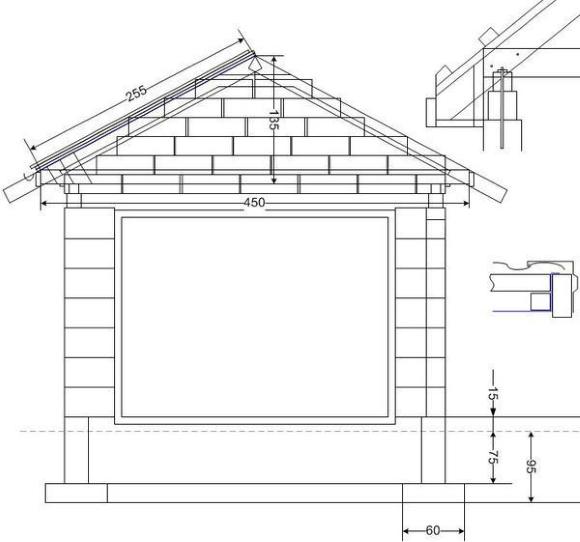 Vypocet Muriva Z Penovych Blokov Ako Vybudovat Garaz S Penovymi