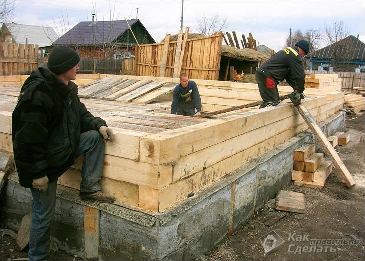 Kendi ellerinizle bir kiler inşa etmek