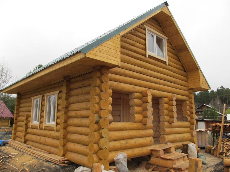Ahşap çatı yapılarının yangın geciktirici tedavisi: özellikler