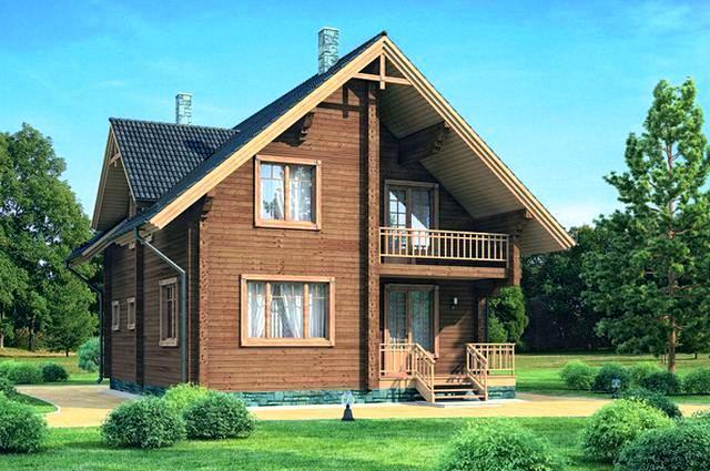 Лучшие строительные компании частных домов москва адреса домов престарелых кемеровской об