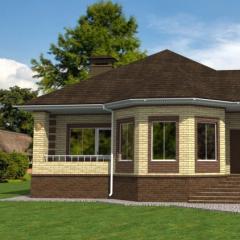 Progetti di case